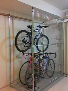 自転車ゲージ