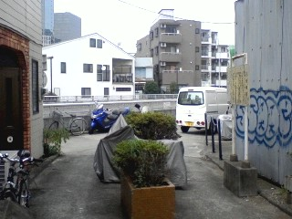 神田川×山手通り