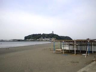 江ノ島100km