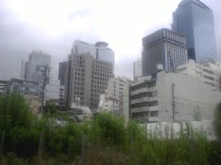 西新宿八丁目成子地区再開発・北新宿地区再開発